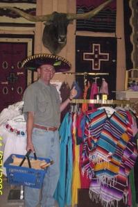 Bostonion in New Mexico